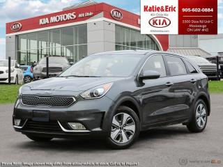 Used 2019 Kia NIRO L for sale in Mississauga, ON