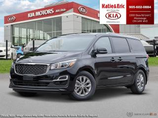 New 2020 Kia Sedona LX for sale in Mississauga, ON