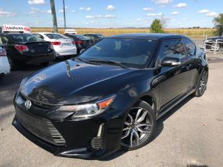 Used 2014 Scion tC Automatique toit ouvrant for sale in Carignan, QC