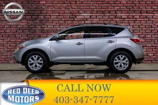 Used 2012 Nissan Murano AWD SV Roof BCam for sale in Red Deer, AB
