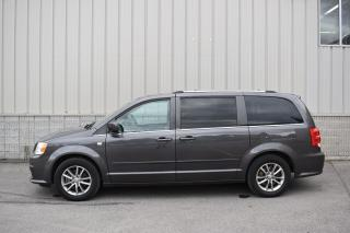 Used 2014 Dodge Grand Caravan 30th Anniversary,  STOW N GO for sale in Laval, QC
