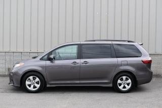 Used 2019 Toyota Sienna Le, 8 Passagers for sale in Laval, QC