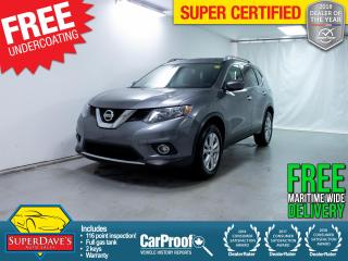 Used 2016 Nissan Rogue for sale in Dartmouth, NS