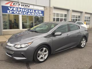 Used 2019 Chevrolet Volt 5dr Hb Lt for sale in St-Hubert, QC