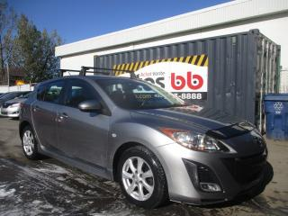 Used 2010 Mazda MAZDA3 Sport GT ( AUTOMATIQUE - 112 000 KM ) for sale in Laval, QC
