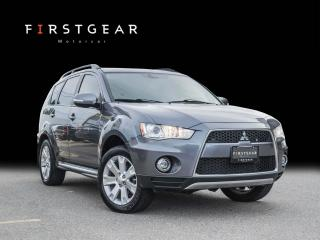 Used 2012 Mitsubishi Outlander GT I NO ACCIDENT for sale in Toronto, ON
