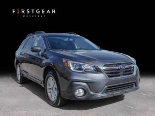 Used 2018 Subaru Outback Touring for sale in Toronto, ON