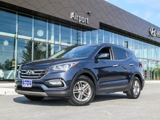 Used 2017 Hyundai Santa Fe SPORT for sale in London, ON