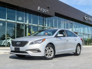 Used 2017 Hyundai Sonata for sale in London, ON
