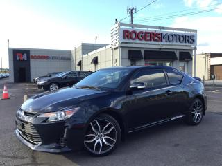 Used 2015 Scion tC - PANO ROOF - BLUETOOTH for sale in Oakville, ON