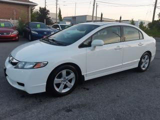 Used 2010 Honda Civic Sport for sale in Ottawa, ON
