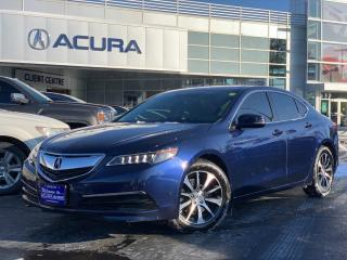 Used 2015 Acura TLX Tech TECH | NEWTIRES | NOACCIDENTS | NEWBRAKES | for sale in Burlington, ON