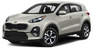 Used 2020 Kia Sportage EX for sale in North York, ON