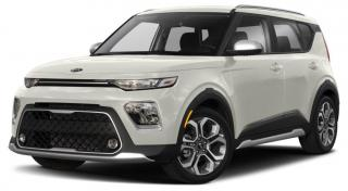 Used 2020 Kia Soul EX for sale in North York, ON