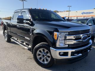 Used 2017 Ford F-350 Lariat for sale in Midland, ON