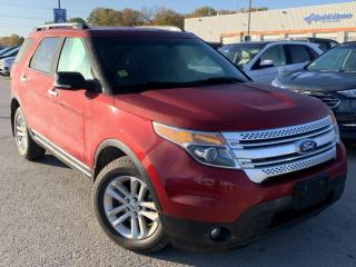 Used 2013 Ford Explorer XLT for sale in Midland, ON