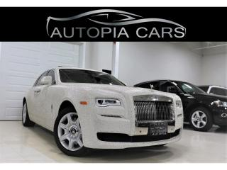 Used 2015 Rolls Royce Ghost REAR DVD NAVIGATION BACKUP CAMERA for sale in North York, ON