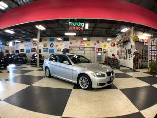 Used 2010 BMW 3 Series 4dr Sdn 323i RWD for sale in North York, ON
