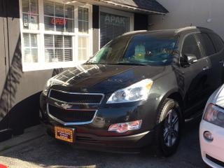 Used 2010 Chevrolet Traverse FWD 4dr 2LT for sale in Scarborough, ON