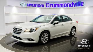 Used 2015 Subaru Legacy 2.5i + GARANTIE + TOIT + MAGS + CAMÉRA + for sale in Drummondville, QC
