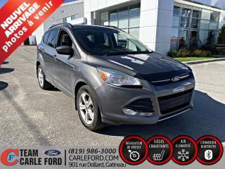 Used 2014 Ford Escape Ford Escape 2014 SE AWD, Caméra de recul for sale in Gatineau, QC