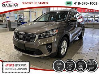 Used 2019 Kia Sorento EX *7-PLACES *AWD *CAMERA *CARPLAY *A/C for sale in Québec, QC
