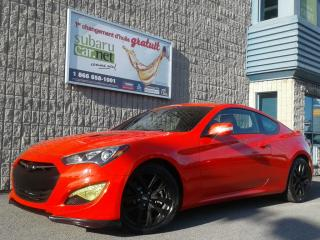 Used 2014 Hyundai Genesis Premium*61$\sem*gps*toit*cuir*camÉra*bluetooth for sale in Richelieu, QC