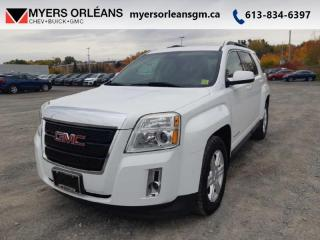 Used 2015 GMC Terrain SLE  V6, RARE FIND! for sale in Orleans, ON