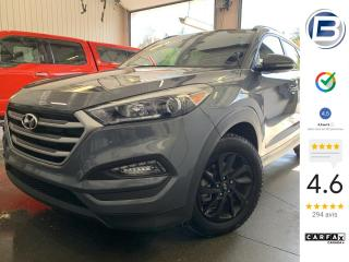 Used 2018 Hyundai Tucson 2.0L SE TI for sale in St-Hyacinthe, QC