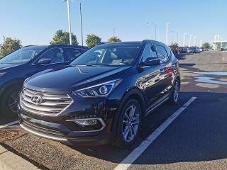 Used 2017 Hyundai Santa Fe Sport 2.0T Limited + AWD + NAVIGATION + CUIR for sale in Ste-Julie, QC