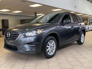 Used 2016 Mazda CX-5 GX AWD Bluetooth Mags for sale in Pointe-Aux-Trembles, QC