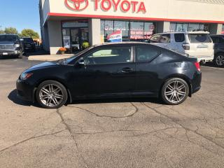 Used 2012 Scion tC TC auto Ac Alloys black interior for sale in Cambridge, ON