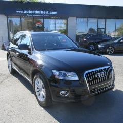Used 2015 Audi Q5 PROGRESSIV TFSI QUATTRO **TOIT PANO** for sale in St-Hubert, QC