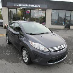 Used 2012 Ford Fiesta SE **99 000 KM** for sale in St-Hubert, QC