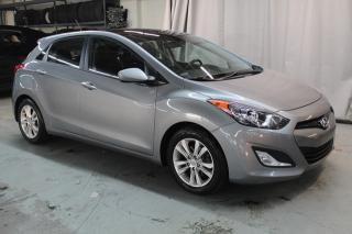 Used 2014 Hyundai Elantra GT Gls (TOIT,MAGS,FOG) for sale in St-Constant, QC