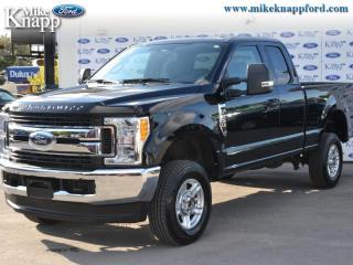 Used 2017 Ford F-250 Super Duty XLT  - Bluetooth - Low Mileage for sale in Welland, ON