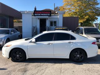 Used 2011 Acura TSX Tech Pkg. for sale in Cambridge, ON