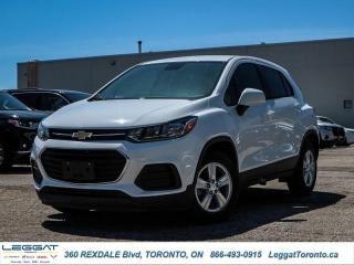 Used 2019 Chevrolet Trax LS for sale in Etobicoke, ON