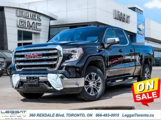 New 2019 GMC Sierra 1500 SLE  - Kodiak Edition for sale in Etobicoke, ON