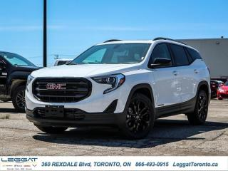 Used 2019 GMC Terrain SLE  - Sunroof - Heated Seats for sale in Etobicoke, ON