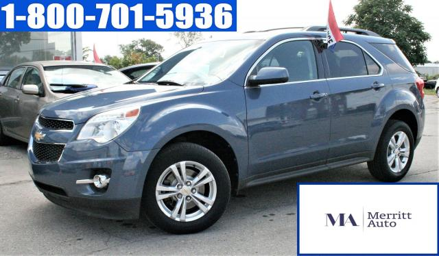 2011 Chevrolet Equinox 1LT AWD| LOW KMS| CERTIFIED| 1 YR WARRANTY INC.