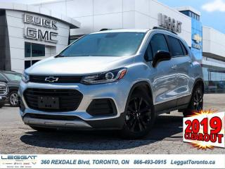 New 2019 Chevrolet Trax LT  - Sunroof - $165 B/W for sale in Etobicoke, ON