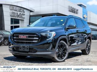 Used 2019 GMC Terrain SLE  - Heated Seats for sale in Etobicoke, ON