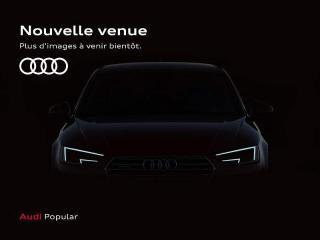 Used 2018 Audi A4 Progressiv 2.0 TFSI quattro S tronic for sale in Montréal, QC