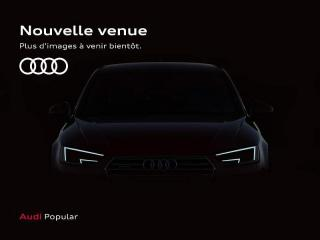 Used 2018 Audi A4 2.0 TFSI Komfort quattro S tronic for sale in Montréal, QC