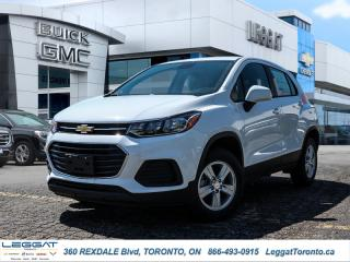 New 2019 Chevrolet Trax LS for sale in Etobicoke, ON