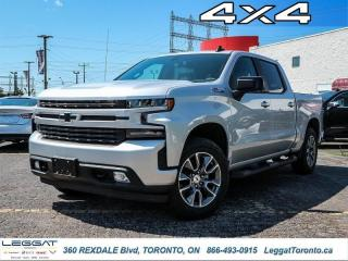 Used 2019 Chevrolet Silverado 1500 RST for sale in Etobicoke, ON