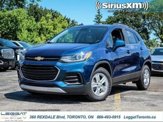 Used 2019 Chevrolet Trax LT for sale in Etobicoke, ON