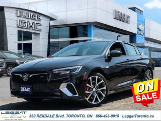 Used 2019 Buick Regal Sportback GS for sale in Etobicoke, ON