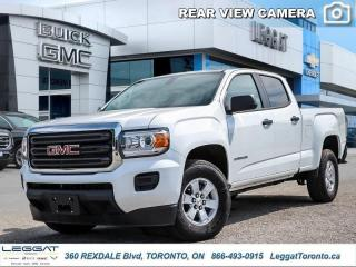 Used 2019 GMC Canyon 2WD for sale in Etobicoke, ON